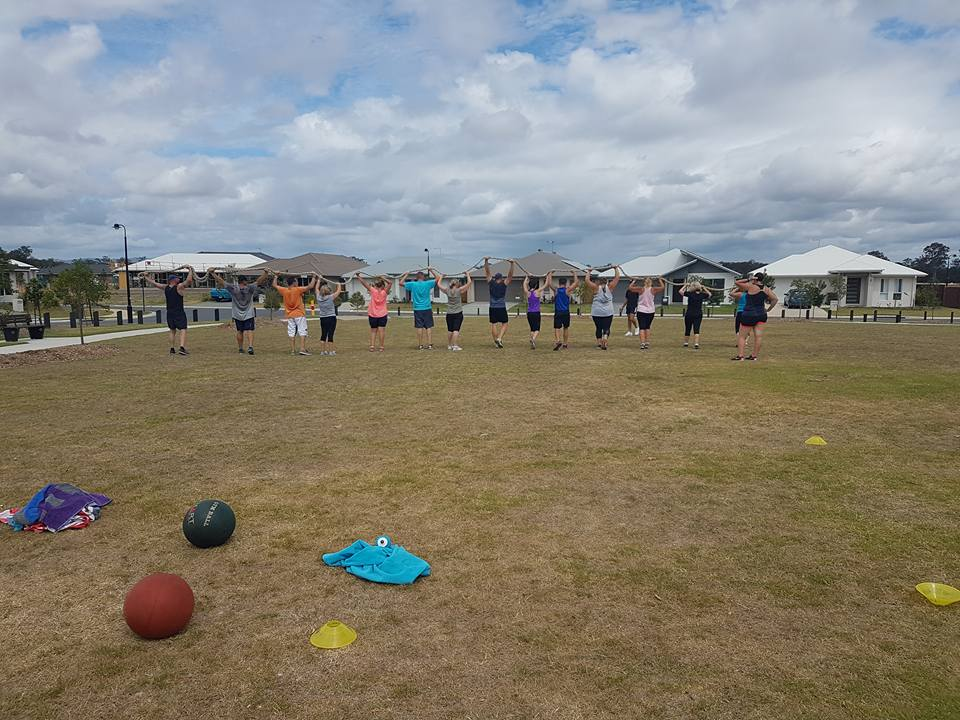 North Harbour Boot Camp - First Session Free