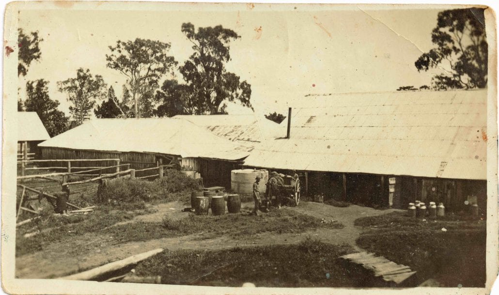 George Raff's Sugar Mill