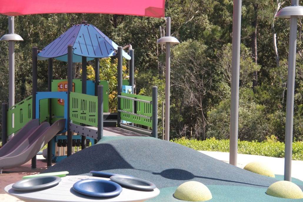 North Harbour - Burpengary East - Growth Area - Playground