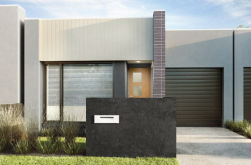 TownLiving by Metricon: Lot 752