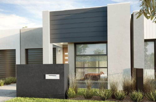 TownLiving by Metricon: Lot 753
