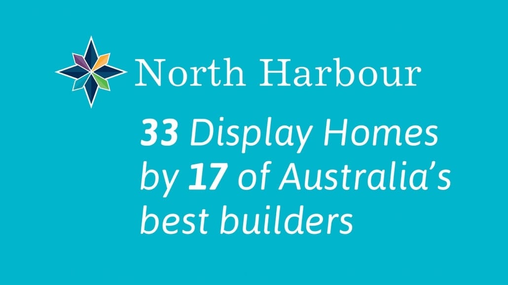 North Harbour | Grand Opening | 33 Display Homes