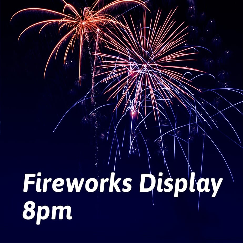 North Harbour | Grand Opening | Fireworks Display 8pm