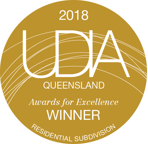 North Harbour 2018 UDIA Winner