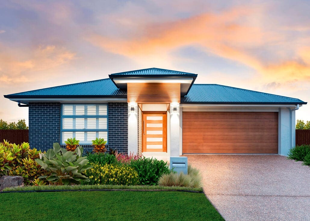 Hallmark Homes Edge | Display Village | North Harbour
