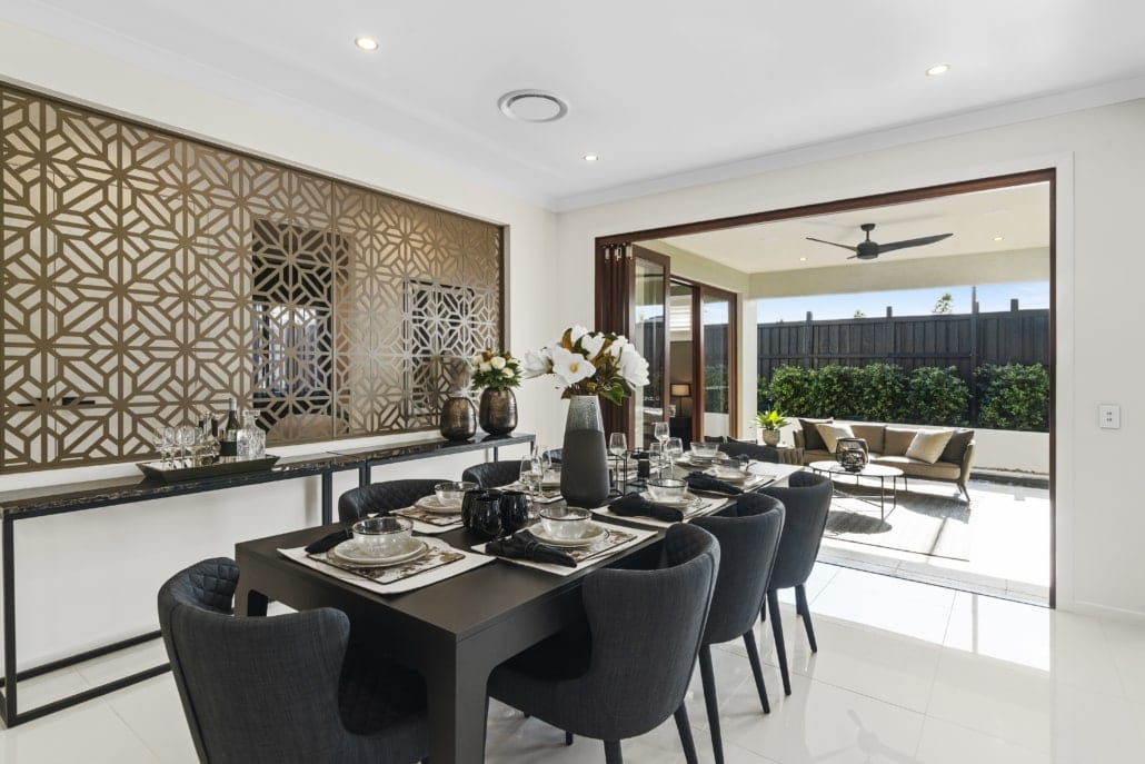 Metricon Homes | The Santorini