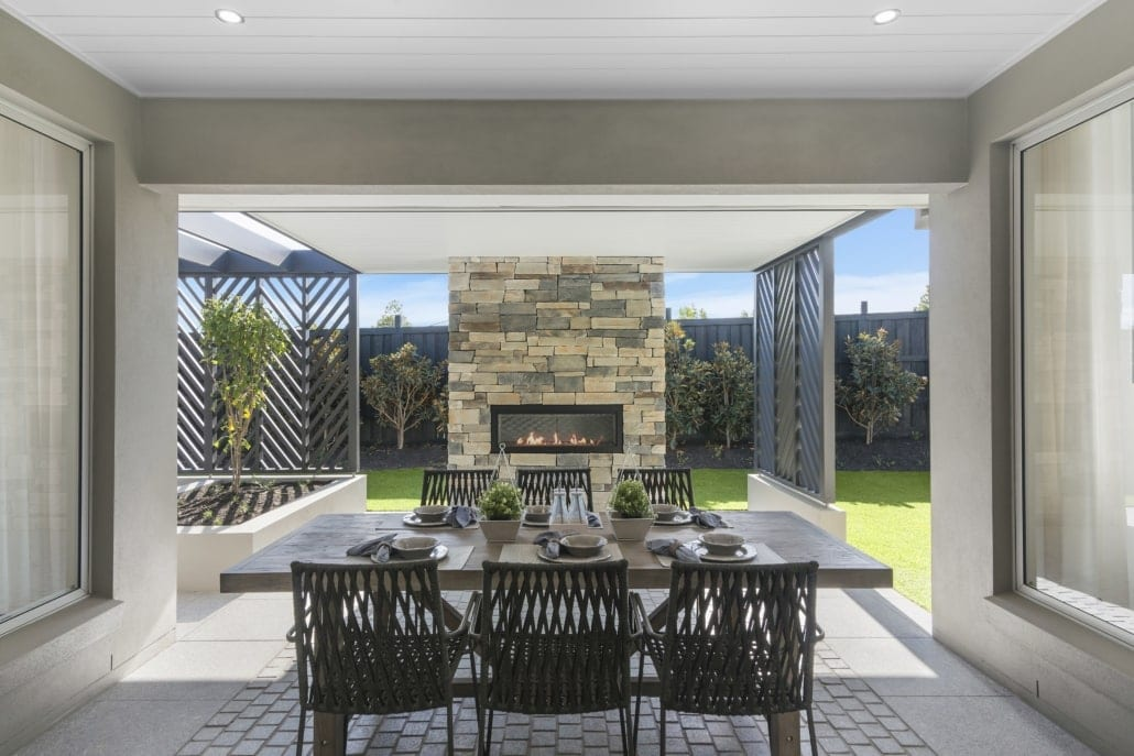 Metricon Homes | The Grandview