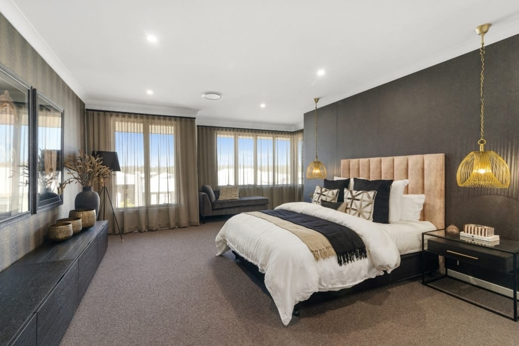 Metricon Homes | The Savannah