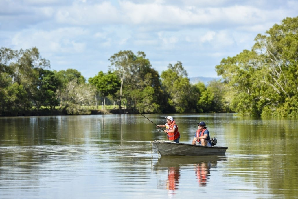 Property in Australia | Fishing