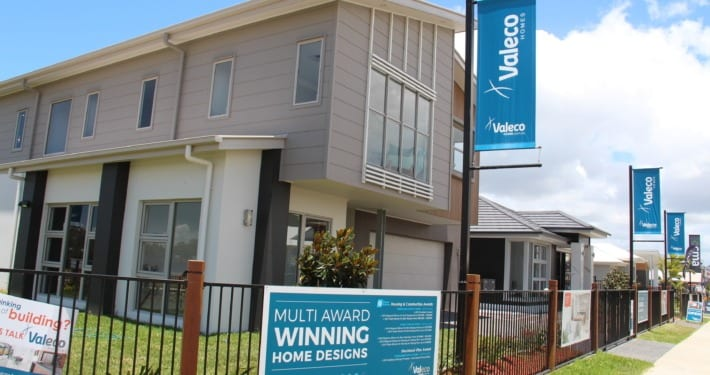 Valeco Homes