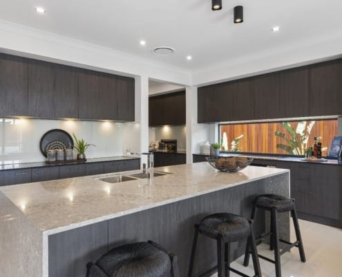 Affordable homes in Brisbane