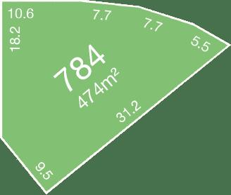 Lot 784