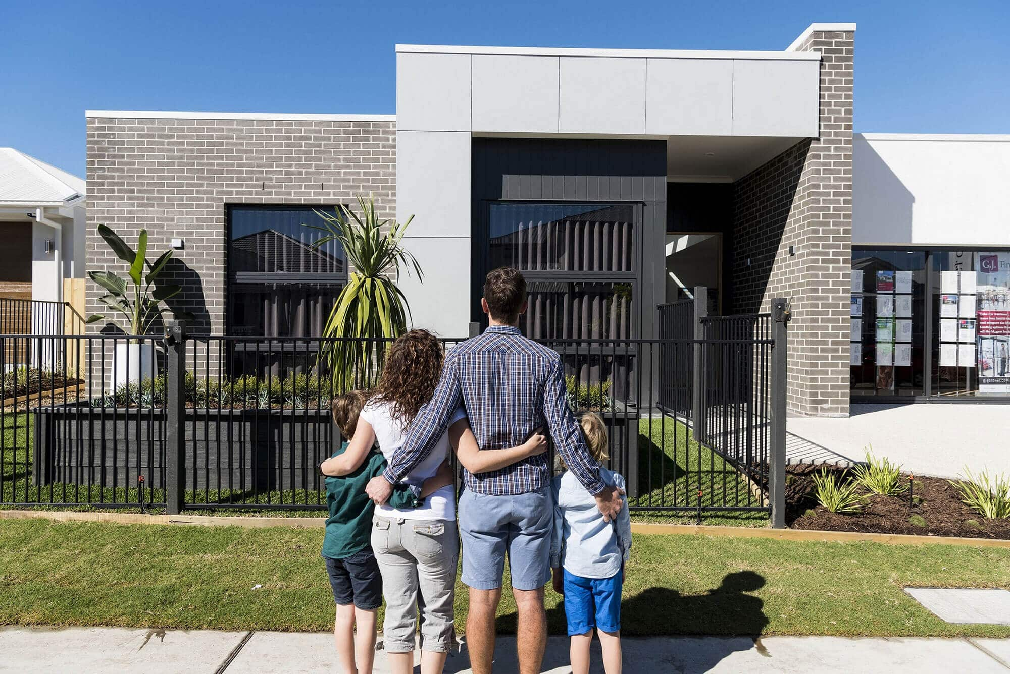 Queensland's Best Residential Subdivision