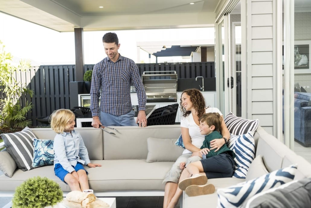 First Home Owners Family   North Harbour