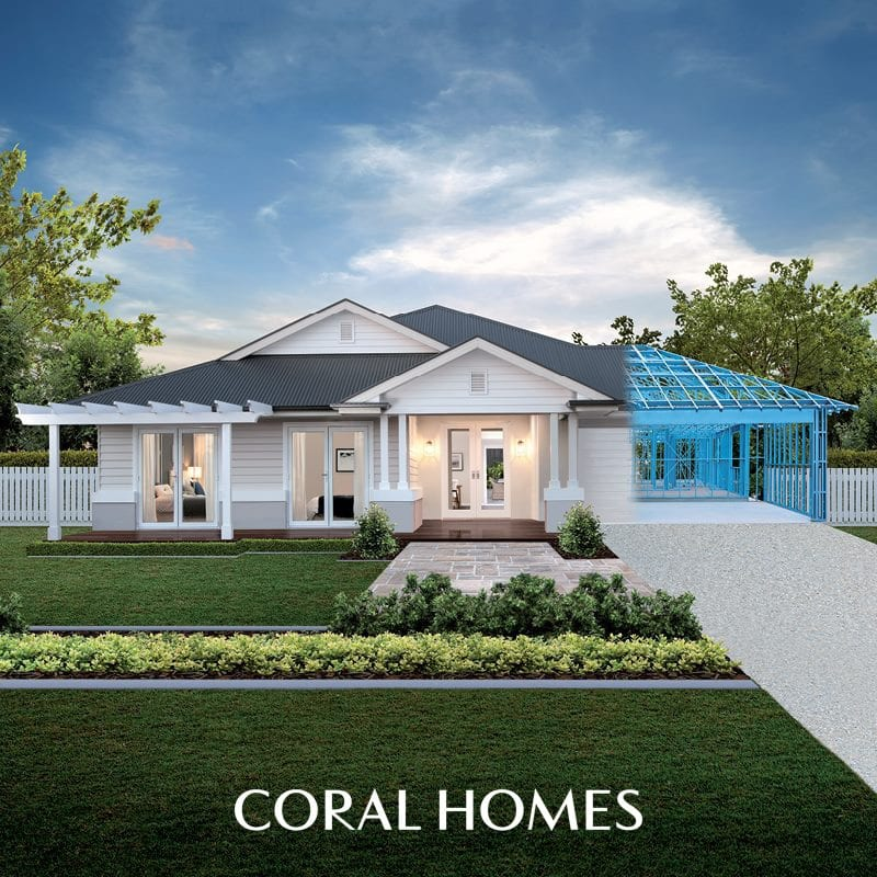 Coral Homes