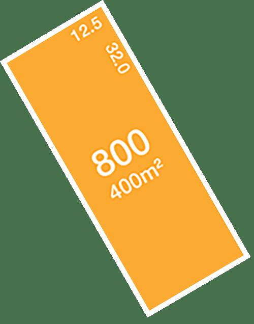 Lot 800