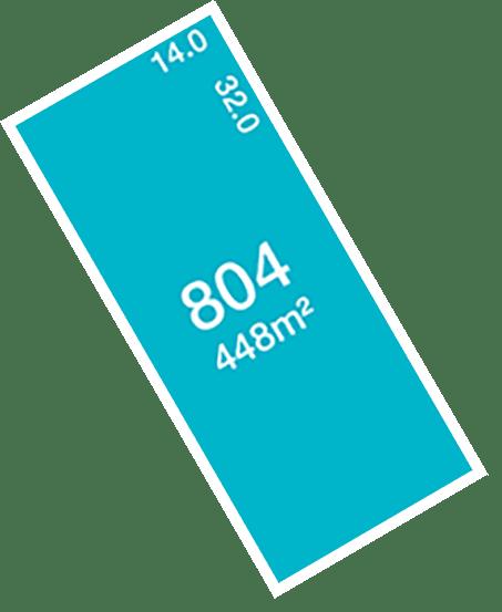 Lot 804