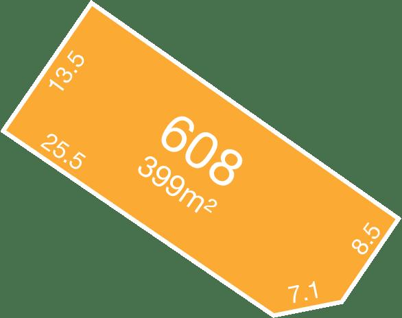 Lot 608