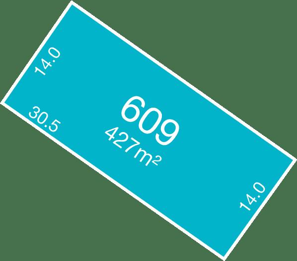 Lot 609