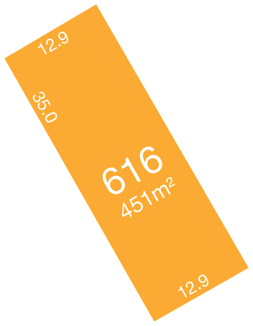 Lot 616