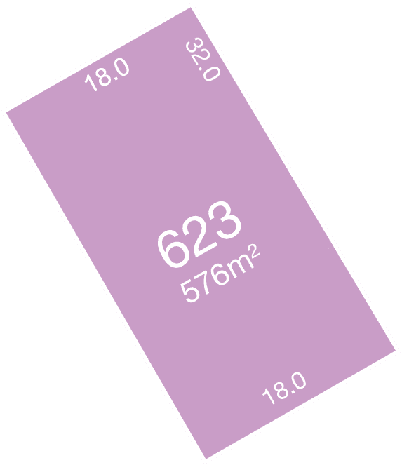 Lot 623
