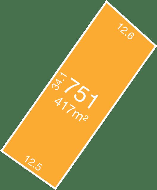 Lot 751