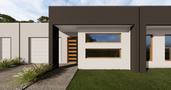Lot 815 House & Land Packages