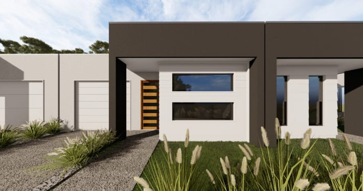 Lot-817 House & Land Packages