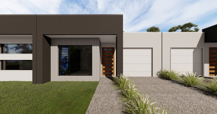 Lot-820 House & Land Packages