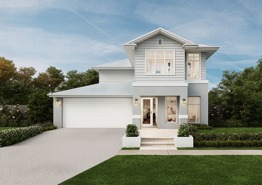 Coral Homes – Monash 33 Hamptons