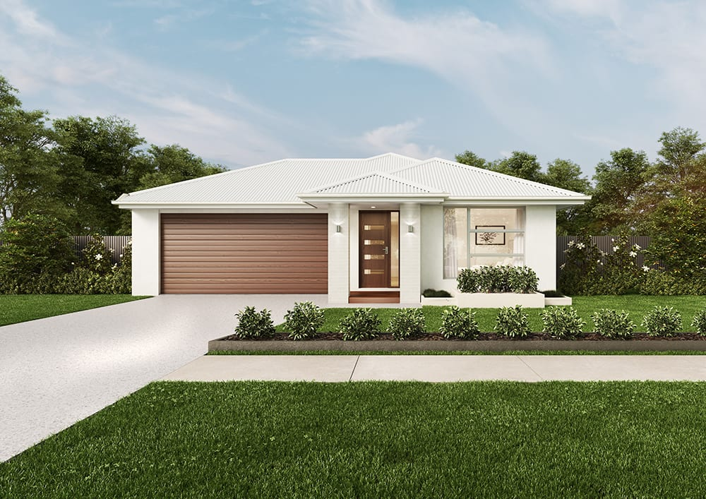 Coral Homes – Montrose 20 Mornington