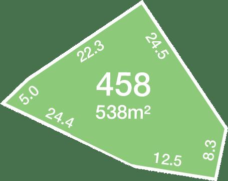 Lot 458