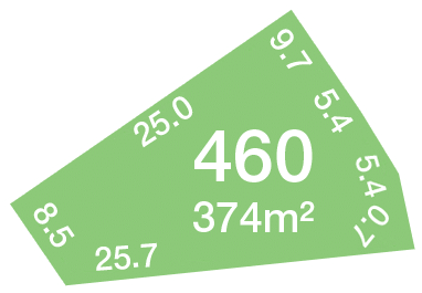 Lot 460