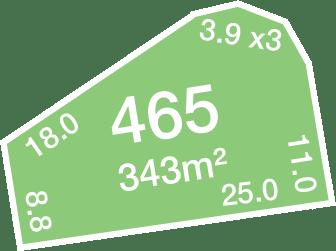 Lot 465