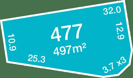 Lot 477