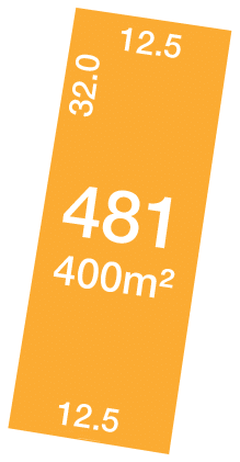 Lot 481