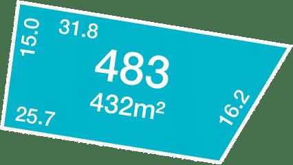 Lot 483